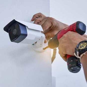 Pontypool business cctv installation costs